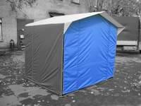 """Передняя стенка для палатки """"Домик"""" 1,9х3,0"""