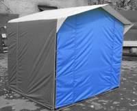 Стенка передняя к палатке 2.5х2