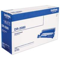 ����������� BROTHER (DR2080) HL-2130R/DCP-7055R/7055W � ��. ����.,  ������ 12 000���