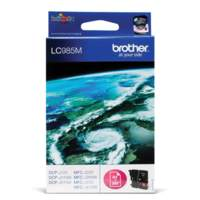 �������� �������� BROTHER (LC985M) DCP-J315W/J515W/MFC-J265W , ���������, ����., ������ 260 ���.