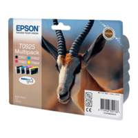 Картридж струйный EPSON (C13T10854A10) Stylus C91/CX4300/Photo T26/T27/TX106, КОМПЛЕКТ,ориг.,4 цвета
