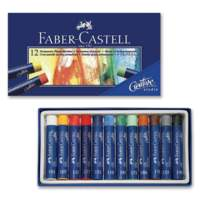 "������� ���������. FABER-CASTELL ""Studio quality"", ��������, 12��., ��������� �������, 127012"