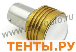 S031B T15 (BAY15D) HIGH POWER 5W 2 contact, блистер 1 шт