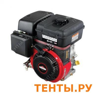Двигатель Briggs&Stratton Vanguard 6.0 л.с. c горизонтальным коленвалом 1223323210B8QQ7048
