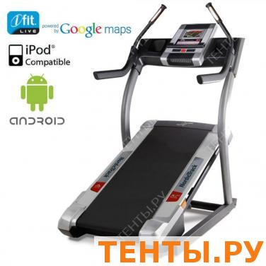 Беговая дорожка NordicTrackIncline Trainer X7i Interactive NETL24810