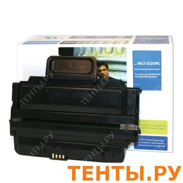 Картридж лазерный SAMSUNG (MLT-D209L) SCX-4824FN/ML-2855ND, рес. 5000 стр. NV PRINT СОВМЕСТИМЫЙ