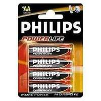 LR6-4BL (48шт) Philips power life