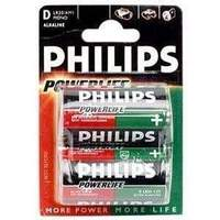 LR20-2BL (24шт) Philips power life