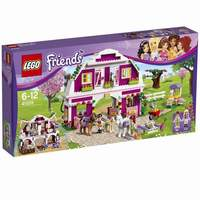 ����������� LEGO FRIENDS ����� �������