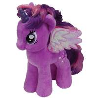 My Little Pony. Пони Twilight Sparkle 20 см