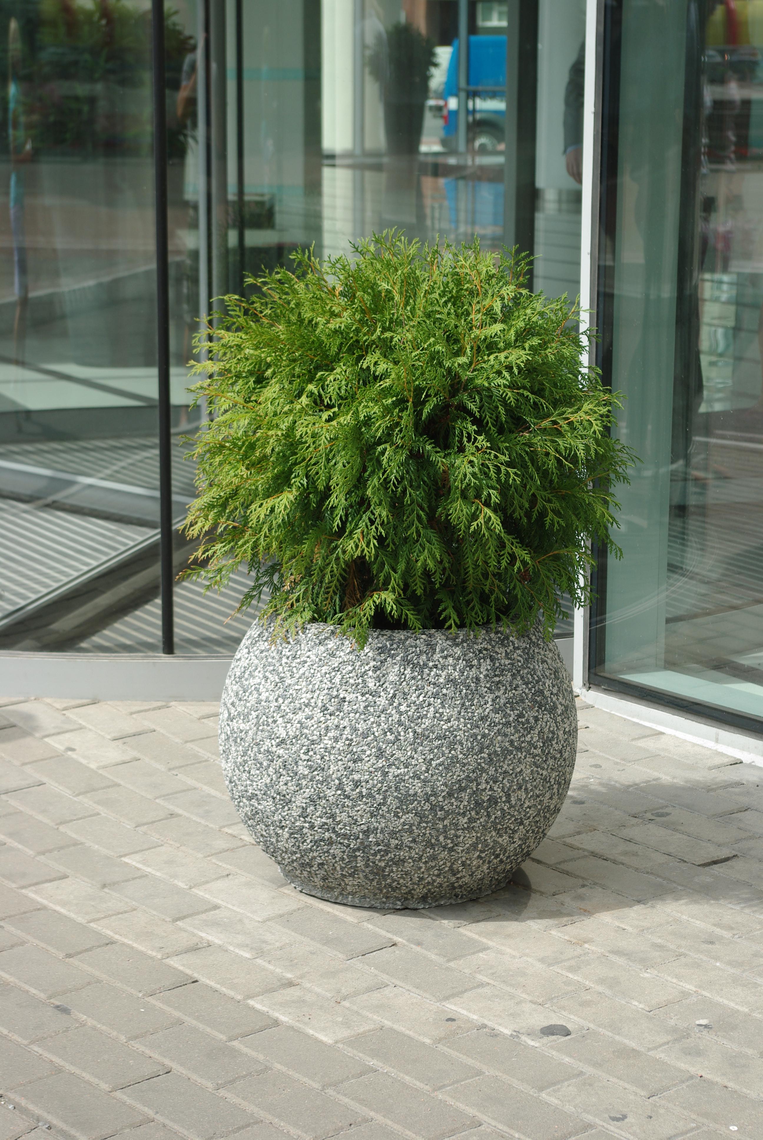 формы для изготовления вазонов из бетона купить в москве
