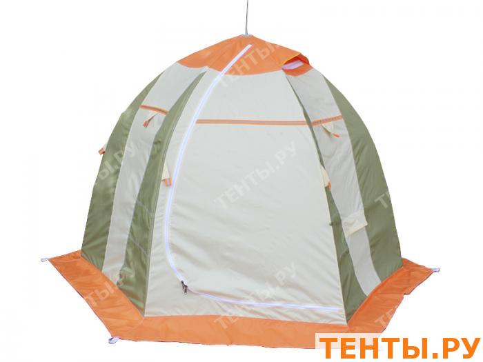 """Палатка для зимней рыбалки """""""
