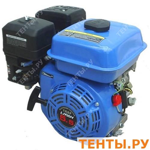 Двигатель для мотоблока Lifan (Лифан) 16 f
